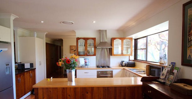 Cicada Country House - Accommodation Melbourne