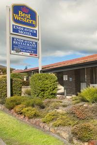 Best Western Endeavour Apartments - Accommodation Melbourne