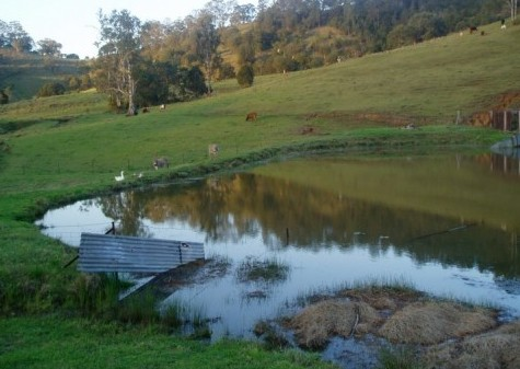 Barkeldine Farm Country Retreat - Accommodation Melbourne