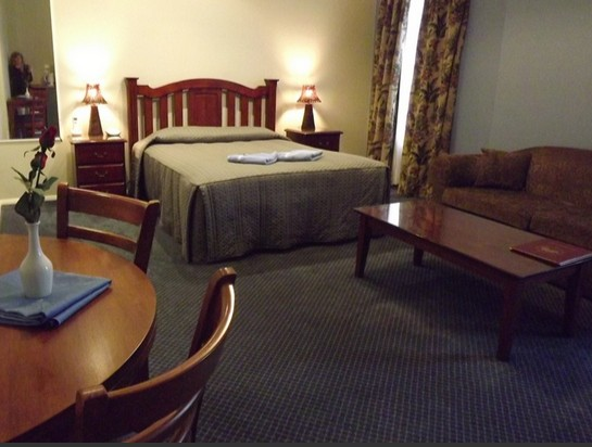 Castlereagh Lodge Motel - Coonamble - Accommodation Melbourne