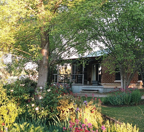 Amazing Country Escapes - Evanslea By The River - Accommodation Melbourne