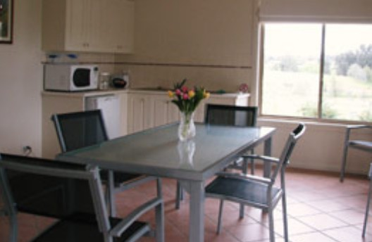 Burns B and B and Yabby Farm - Accommodation Melbourne