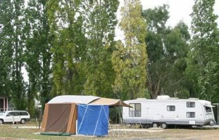Canobolas Caravan Park - Accommodation Melbourne