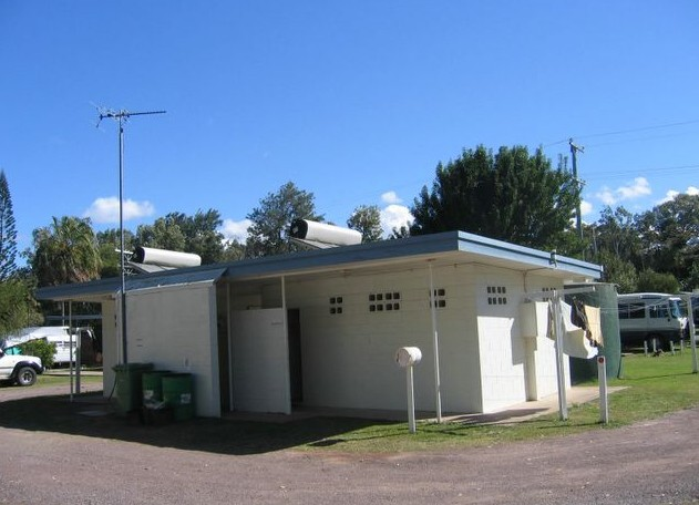 Armstrong Beach Caravan Park - Accommodation Melbourne
