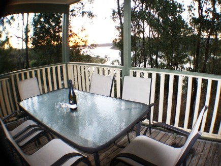 Lake Monduran Holiday Park - Accommodation Melbourne