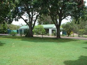 Bungadoo Country Cottage - Accommodation Melbourne