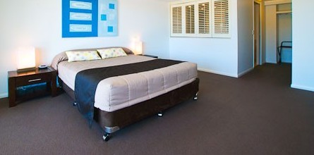 Beaches On Lammermoor Apartments - Accommodation Melbourne