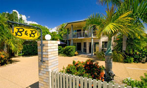 While Away Bed and Breakfast - Accommodation Melbourne
