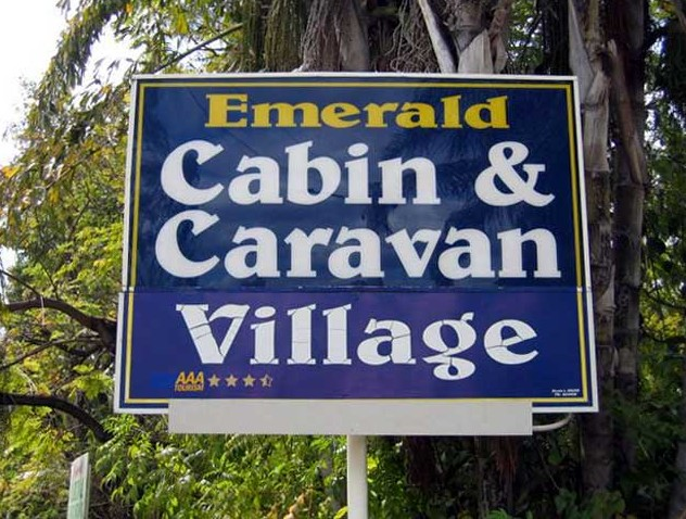 Emerald Cabin and Caravan Village - Accommodation Melbourne