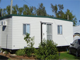 Blue Gem Caravan Park - Accommodation Melbourne