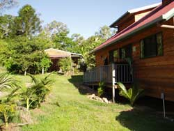 Byfield Creek Lodge - Accommodation Melbourne
