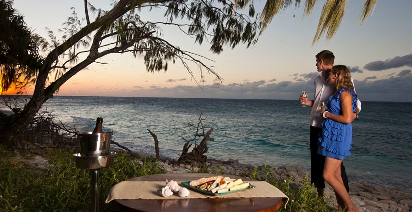 Wilson Island - Accommodation Melbourne