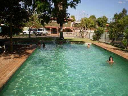 Discovery Parks - Mount Isa - Accommodation Melbourne