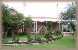 Guy House Bed and Breakfast - Accommodation Melbourne