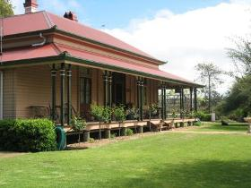 Haddington Bed and Breakfast - Accommodation Melbourne