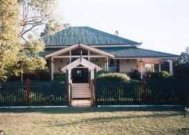 Grafton Rose Bed and Breakfast - Accommodation Melbourne