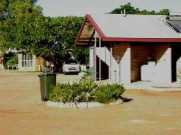 Windorah Caravan Park - Accommodation Melbourne