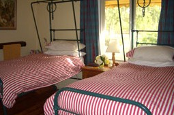 Nelgai Farm Bed and Breakfast - Accommodation Melbourne