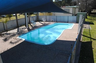 Crows Nest Caravan Park - Accommodation Melbourne