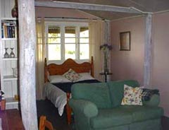 Bunnyconnellen Olive Grove and Vineyard - Accommodation Melbourne