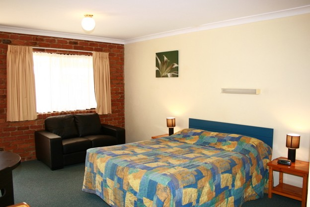 Wondai Colonial Motel and Restaurant - Accommodation Melbourne