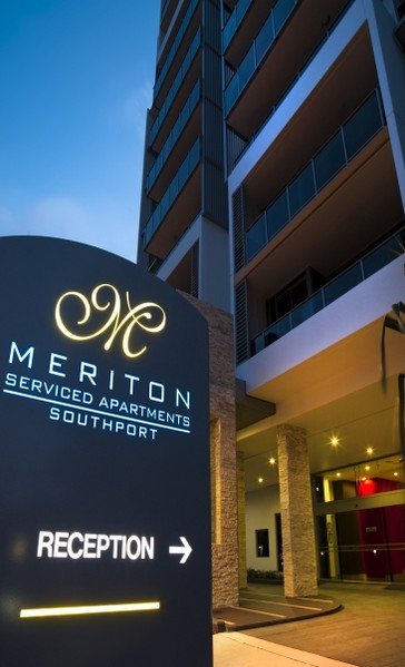 Meriton Serviced Apartments Southport - Accommodation Melbourne