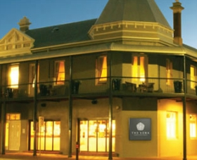 The York Heritage Hotel and Terraces - Accommodation Melbourne