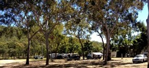 Barracrab Caravan Park - Accommodation Melbourne