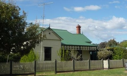 Yarckcottage - Accommodation Melbourne