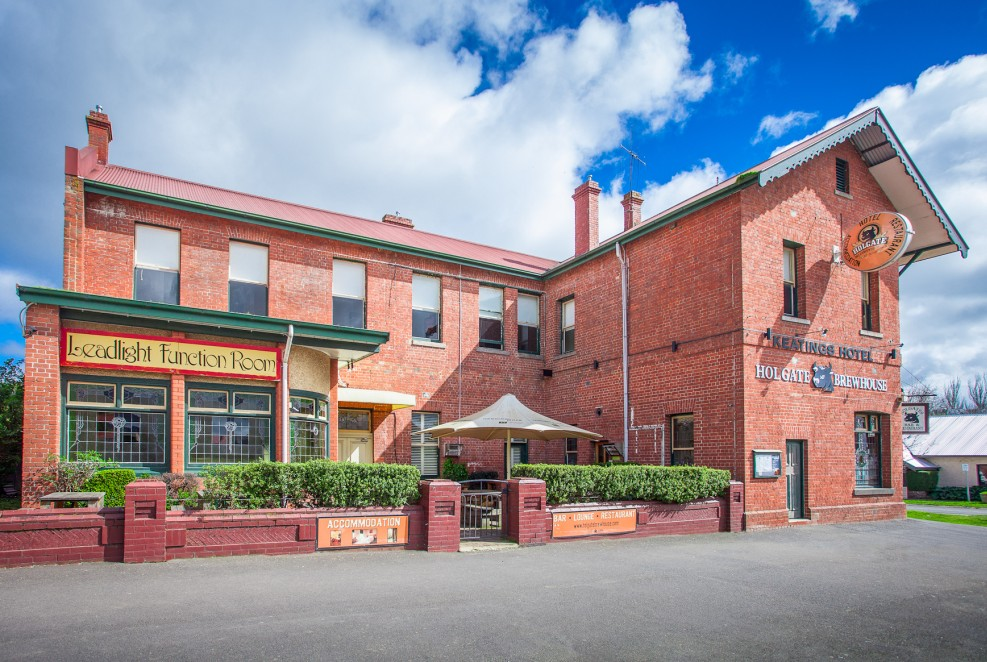 Holgate Brewhouse - Accommodation Melbourne