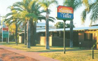 Kalbarri Sunsea Villas - Accommodation Melbourne