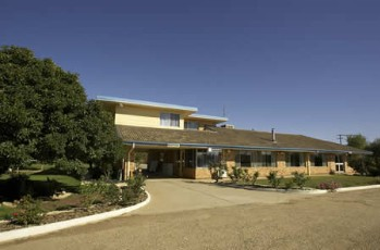 Allonville Motel - Accommodation Melbourne