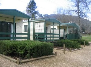 Bright Riverside Holiday Park - Accommodation Melbourne