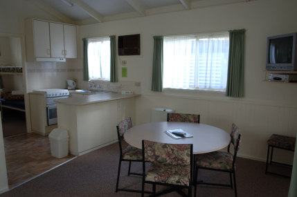 Kalganyi Holiday Park - Accommodation Melbourne