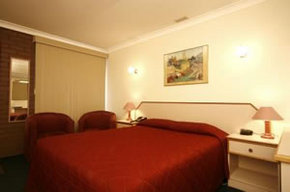 Best Western Stagecoach Motor Inn - Accommodation Melbourne
