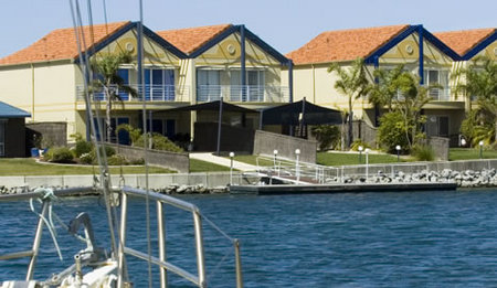 Port Lincoln Waterfront Apartments - Accommodation Melbourne