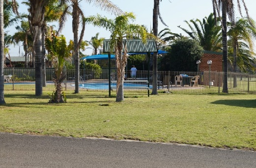 Kalbarri Palm Resort - Accommodation Melbourne