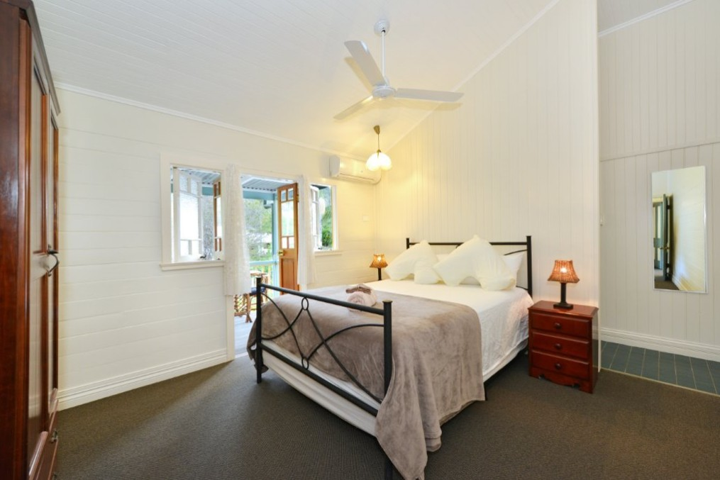 Lilybank - Accommodation Melbourne