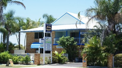 Beachside Motor Inn - Accommodation Melbourne