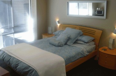 New York on King - Accommodation Melbourne