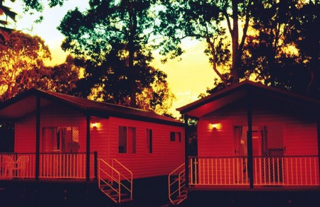 Solitary Islands Marine Park Resort - Accommodation Melbourne