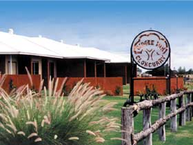Gidgee Inn - Accommodation Melbourne