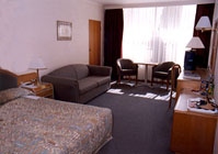 Comfort Inn Airport - Accommodation Melbourne