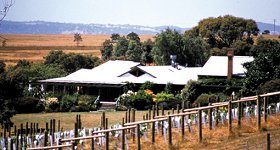 Lancemore Hill - Accommodation Melbourne