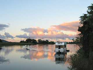 Tweed River Houseboats - Accommodation Melbourne
