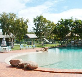 Great Sandy Straits Marina Resort - Accommodation Melbourne