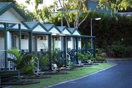 Discovery Holiday Parks Capricorn Coast - Accommodation Melbourne