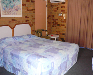 Bribie Island Waterways Motel - Accommodation Melbourne
