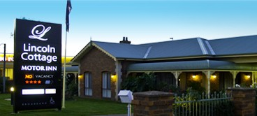 Lincoln Cottage Motor Inn - Accommodation Melbourne