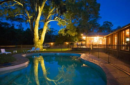 Wilpena Pound Resort - Accommodation Melbourne